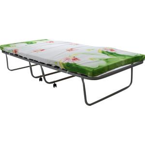 Кровать раскладная Мебель Импэкс Хельга М кровать раскладная мебель импэкс leset модель 210