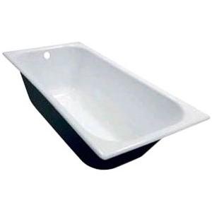 Ванна чугунная Универсал Ностальжи 160х75 белая (22607547-0)