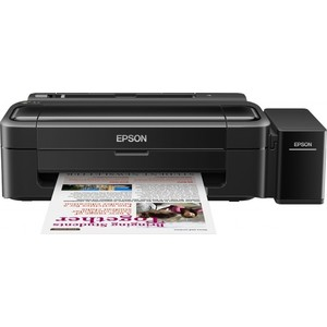 Фотография товара принтер Epson L132 (C11CE58403) (538395)