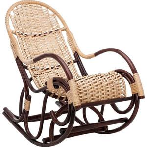 Фотография товара кресло-качалка Мебель Импэкс Усмань орех (538432)