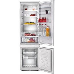 Встраиваемый холодильник Hotpoint-Ariston BCB 33 AA F