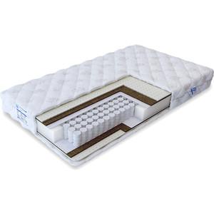 Матрас Промтекс-Ориент Soft Мидл 1 120x200 кровать промтекс ориент рено 1 клен танзай ноче гварнери 120x200