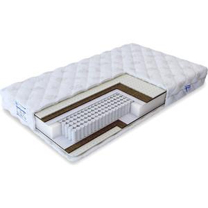 Матрас Промтекс-Ориент Мультипакет Мидл 1 120x200 кровать промтекс ориент рено 1 клен танзай ноче гварнери 120x200