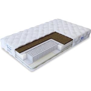 Матрас Промтекс-Ориент Микропакет Комби 110x200 основание промтекс ориент б1 110x200