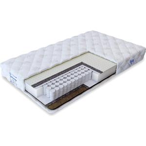 Матрас Промтекс-Ориент Soft Комби 1 120x200 кровать промтекс ориент рено 1 клен танзай ноче гварнери 120x200