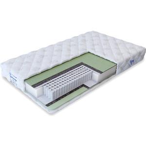 Матрас Промтекс-Ориент Мультипакет Стандарт 1 90x200 кровать промтекс ориент рено 1 клен танзай 200x200x77 см