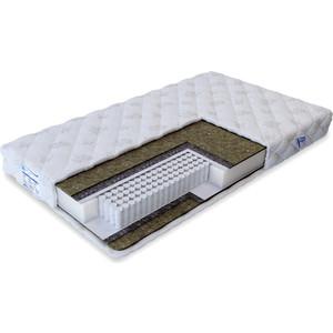 Матрас Промтекс-Ориент Мультипакет Бикокос 1 200x200 кровать промтекс ориент рено 1 клен танзай 200x200x77 см
