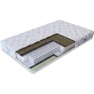 Матрас Промтекс-Ориент Мультипакет Стандарт бикокос 1 80x200 основание промтекс ориент б1 80x200
