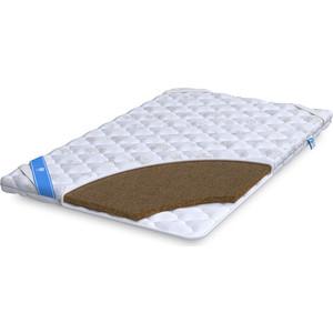 Наматрасник Промтекс-Ориент Кокос 3 (120x200x3 см) кровать промтекс ориент рено 1 клен танзай 200x200x77 см