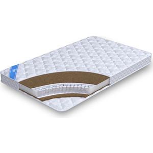 Матрас Промтекс-Ориент Teen кокос 1 60x120 кровать промтекс ориент рено 1 клен танзай 200x200x77 см