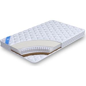 Матрас Промтекс-Ориент Teen Комби 1 70x160 кровать промтекс ориент рено 1 клен танзай 200x200x77 см