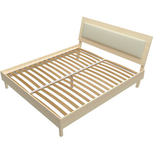 Кровать Промтекс-Ориент Феста 2 (180x200x90 см)
