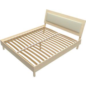 Кровать Промтекс-Ориент Феста 2 (200x200x90 см)