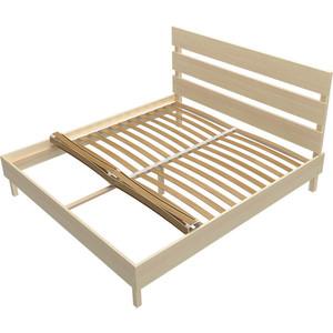 Кровать Промтекс-Ориент Киано 1 (200x200x90 см)