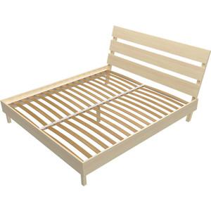 Кровать Промтекс-Ориент Киано 2 (200x200x90 см)