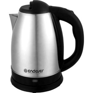 Чайник электрический Endever Skyline KR-225S