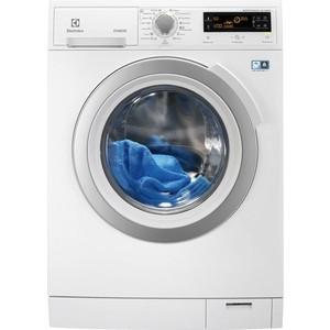 Стиральная машина Electrolux EWF 1287 HDW2 стиральная машина с фронтальной загрузкой electrolux ewf 1287 hdw 2