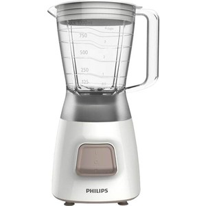 Блендер Philips HR2052/00 блендер philips hr2052 00 стационарный белый серебристый