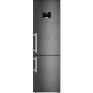 Холодильник Liebherr CBNPbs 4858 плнка пвх на двери
