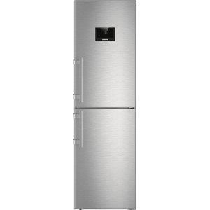 Холодильник Liebherr CNPes 4758 двухкамерный холодильник liebherr cnp 4758