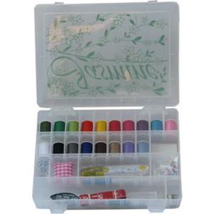 Набор швейных принадлежностей Jasmine T 13-03-03