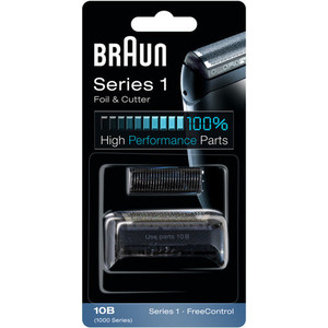 Аксессуар Braun Сетка и режущий блок 10B аксессуар braun сетка и режущий блок 32b