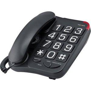 Проводной телефон TeXet ТХ-201