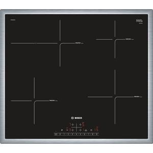 Индукционная варочная панель Bosch PIF 645FB1E