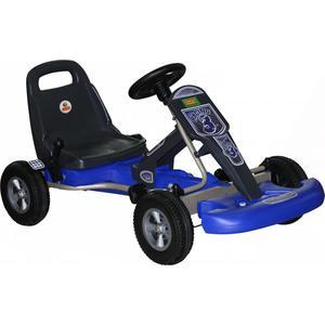Каталка-автомобиль Полесье с педалями Карт (49551)