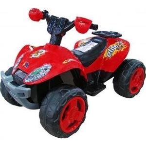 Квадроцикл Полесье Molto Elite 3 6V (35905)