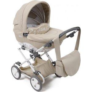Коляска для кукол Tako Sunline mini 03 т.бежевая (00-00000013) tako детская коляска 2 в 1 tako sportime