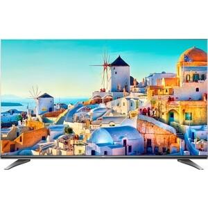 LED Телевизор LG 55UH750V телевизор lg 55uh750v