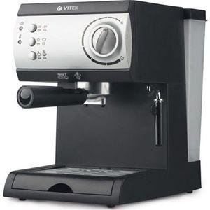 Кофеварка Vitek VT-1511 кофеварка эспрессо vitek vt 1511