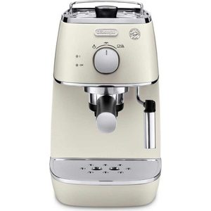 Кофеварка DeLonghi ECI 341 WH