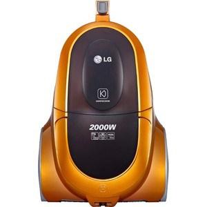 Пылесос LG V-C53201NHTO пылесос с контейнером lg v k75w01h