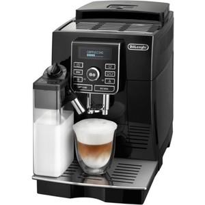 Кофе-машина DeLonghi ECAM 25.462 B кофе машина delonghi ecam 45 764 w