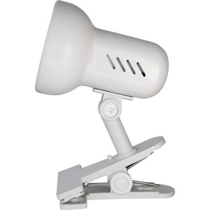 Настольная лампа Camelion H-035 белая