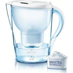 Фильтр-кувшин BRITA Фильтр для воды Marella 3,5л XL Белый