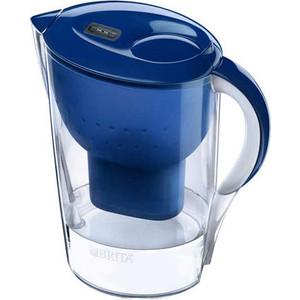 Фильтр-кувшин BRITA Фильтр Marella XL 3,5л синий