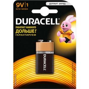 Батарейка Duracell MN1604 (9V) крона