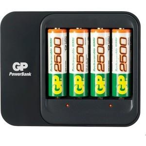 Зарядное устройство GP PB520(550)GS250