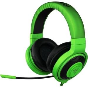 Гарнитура Razer Kraken Pro Green