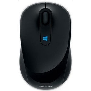 Мышь Microsoft Sculpt Mobile Mouse