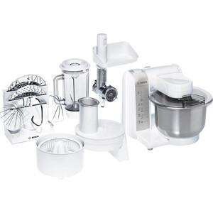 Кухонный комбайн Bosch MUM 4880 насадка для кухонного комбайна bosch muz8cc2