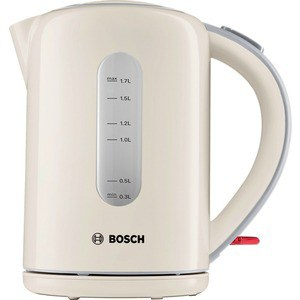 Чайник электрический Bosch TWK 7607 электрический чайник bosch twk7901 twk7901