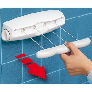 Сушилка для белья Gimi Rotor 4 от ТЕХПОРТ
