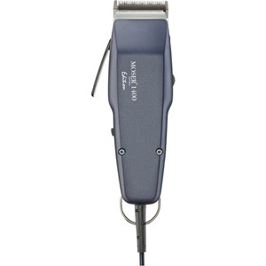 Машинка для стрижки волос Moser 1400-0053 машинка для стрижки волос sakura sa 5108r