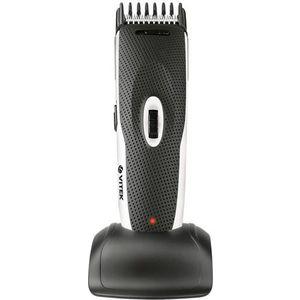 Фотография товара машинка для стрижки волос Vitek VT-1355 W (541135)