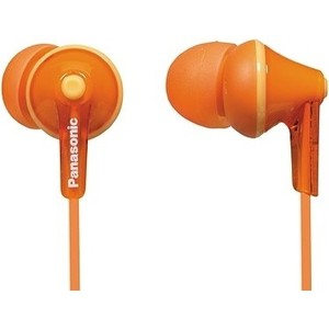 Наушники Panasonic RP-HJE125E-D panasonic rp hje125e v in ear earphone wired headset fone