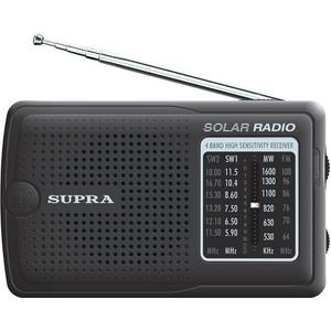 Фото Радиоприемник Supra ST-111 телефон supra stl 111 белый